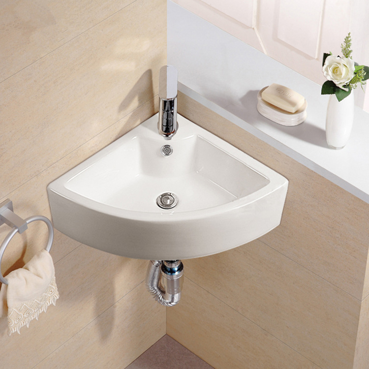Wash basin wall mounted pro wifi thermostat
