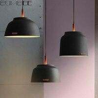 Скандинавские дизайнерские ретро креативные железные люстры для спальни кафе барная люстра подтяжки для гостиной подвесной светильник