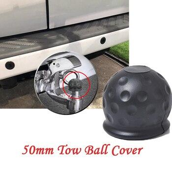 Nueva tapa de la cubierta de la bola del remolque protege el Protector de la bola de remolque universal