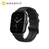 Amazfit-reloj inteligente GTS 2e Alexa, dispositivo con batería de larga duración de 5 ATM, 24H, 90 modos deportivos, para teléfono Android iOS