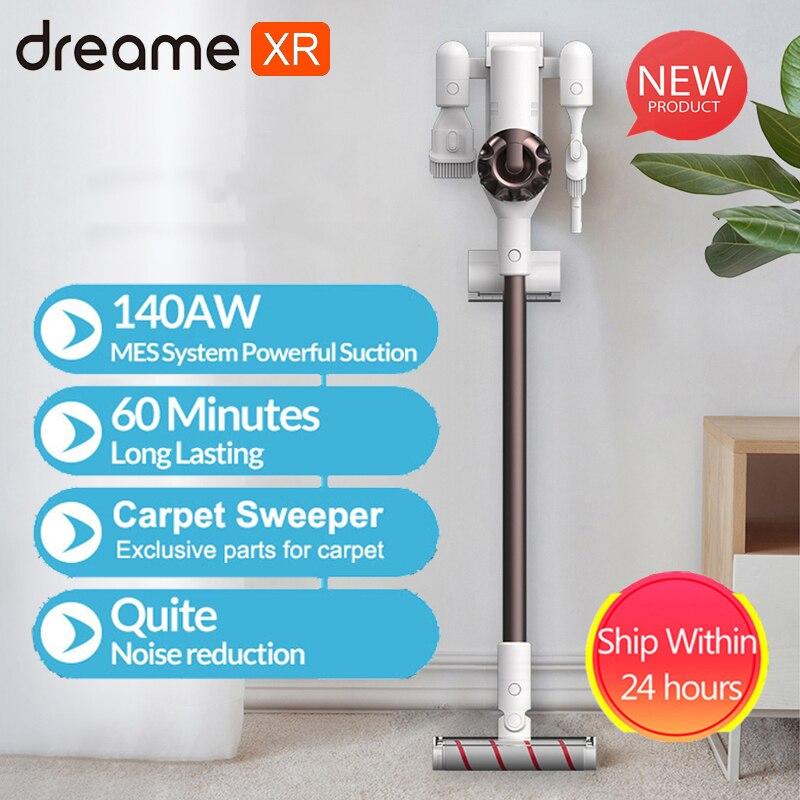 Dreame XR Premium 5 -In-1 Hand-Held Wireless Vacuum Cleaner 22KPa Suction Dust Collector Floor Carpet Cleaner Global Version