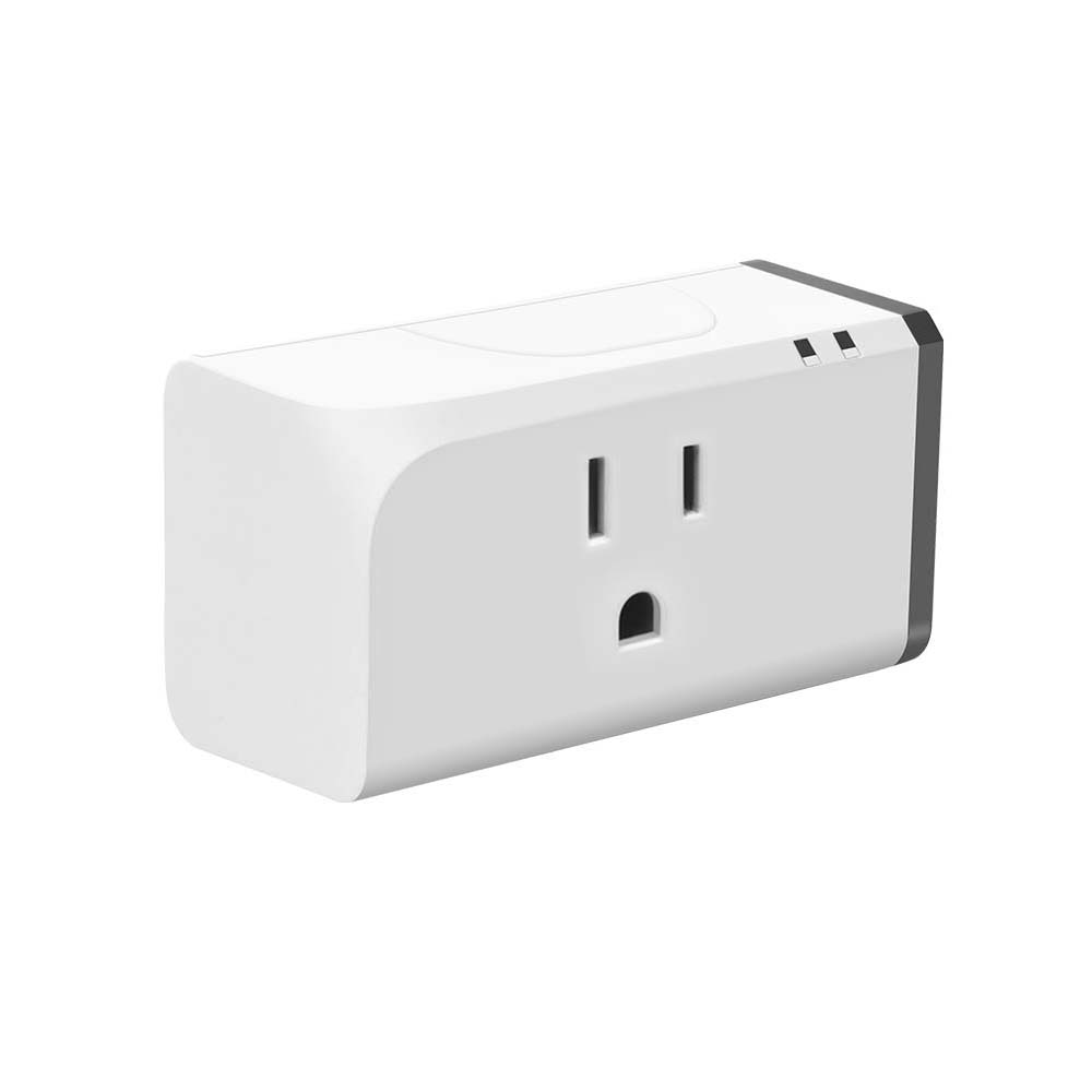 S31 16A SmartPlug Energy Monitoring US Version WIFI Switch Upgraded Compact Design Intelligent Plug
