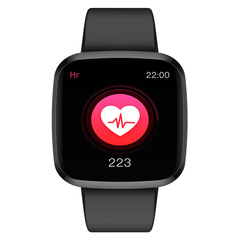 <font><b>P3</b></font> <font><b>Smart</b></font> <font><b>Watch</b></font> Sport <font><b>Watch</b></font> Sleep Tracker Heart Rate Tracker Dial Call Answer Call Call Reminder Countdown for Women/man image