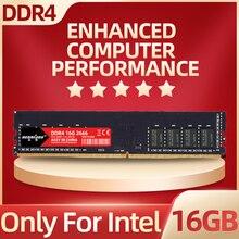 DIMM Memory 2400mhz Ddr4-Ram HEORIADY 2666mhz Desktop 2133mhz New 16GB Ship