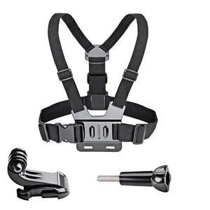 Chest Strap mount belt for Gop