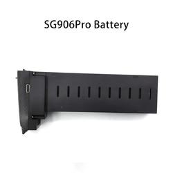 LAUMOX SG906 PRO запасная батарея gps Дрон самостабилизирующийся карданный 7,4 в 2800 мАч LI PO батарея бесщеточный Квадрокоптер дроны