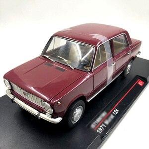 Сплав модель автомобиля 1:18 sacle металлическая модель автомобиля внутренний дисплей сувенир Детская Игрушка Подарочная коллекция