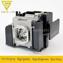 High Quality ET-LAA310 Replacement Projector Lamp with Housing for PANASONIC PT-AE7000U PT-AT5000 PT-AE7000E PT-AE7000EA et lav400 original projector lamp with housing for panasonic pt vw530 pt vw535n pt vx600