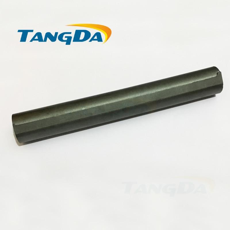 "4 mm x 20 mm 5//32/"" x 11//14/"" jambon inductances Balun Ferrite bar 6 pcs"