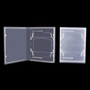 Image 1 - 10 Chiếc Đa Năng Thẻ Game Hộp Đựng Đĩa CD Đóng Gói Cho N64/SNES (Mỹ) /SEGA GENESIS/Megadrive