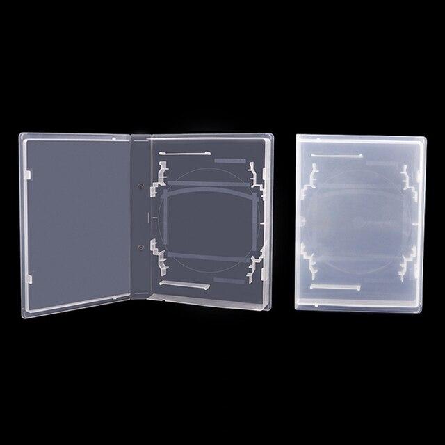10 Chiếc Đa Năng Thẻ Game Hộp Đựng Đĩa CD Đóng Gói Cho N64/SNES (Mỹ) /SEGA GENESIS/Megadrive