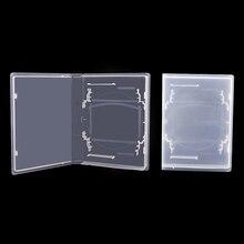 10 pcs 유니버설 게임 카드 카트리지 cd 케이스 포장 n64/snes (미국)/sega genesis/megadrive