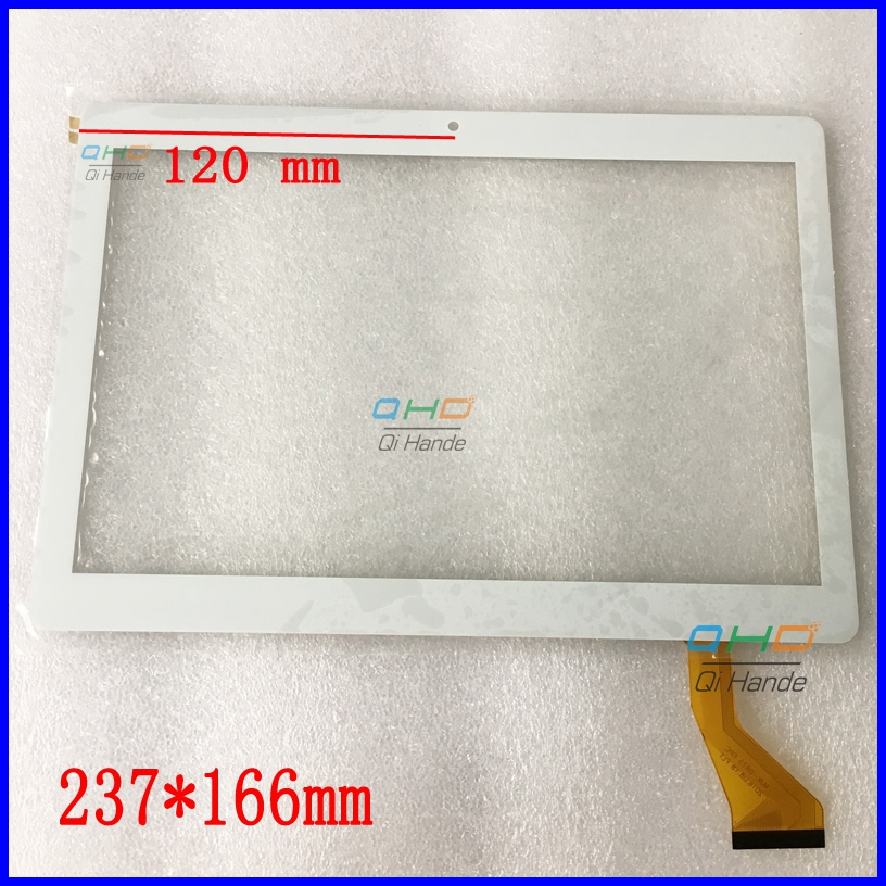 New Touch Screen 10.1inch P/N For MJK-0675 FPC Touch Screen Digitizer Sensor Tablet PC DH-1096A1-PG-FPC276-V02 MJK-0607-V1 FPC