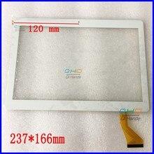 Новый сенсорный экран 10,1 дюйма P/N для телефона, цифровой преобразователь сенсорного экрана планшетного ПК