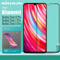 Nillkin for Xiaomi Redmi Note 8 7 6 Pro Tempered Glass Screen Protector 2.5D Full Coverage Safety Glass on Redmi Note8 Note7 Pro
