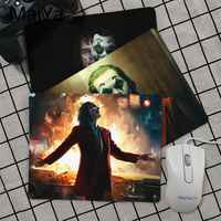 Maiya Top Quality Movie Joker Customized laptop Gaming mouse pad Top Selling Wholesale Gaming Pad mouse