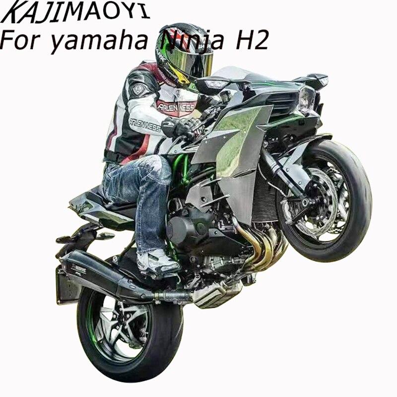 カワサキ zh2