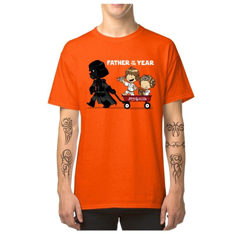 Your Father Männer T-ShirtStar Wars Darth Vader Yoda Jedi Sith Fun
