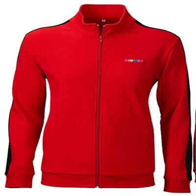 Kawasaki, женские куртки для бега, кофта для бега, для девушек, для йоги, спортивная куртка на молнии, пальто, для фитнеса, для спортзала, рубашки, женская одежда - Цвет: JK-R2813Red