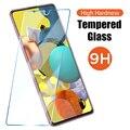 HD прозрачное закаленное стекло для Samsung Galaxy A50 A40 A30 A20 A10 A70, Передняя пленка для Samsung A 50 40 30 20 10 70, защита экрана