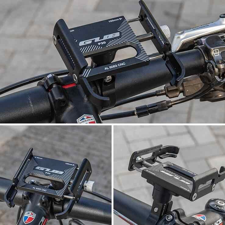 Вращающийся на 360 градусов держатель для велосипеда GUB P30