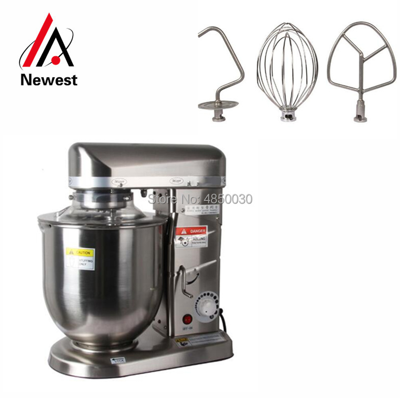 Electric Food Mixer Table &Stand Cake Dough Mixer Handheld Egg Beater Blender Baking Whipping Cream Machine 3 Speed