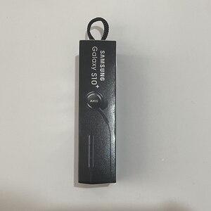 Image 2 - Auricolari samsung IG955 3.5mm In ear con microfono cuffie cablate per AKG Samsung Galaxy S8 S9 s10 huawe
