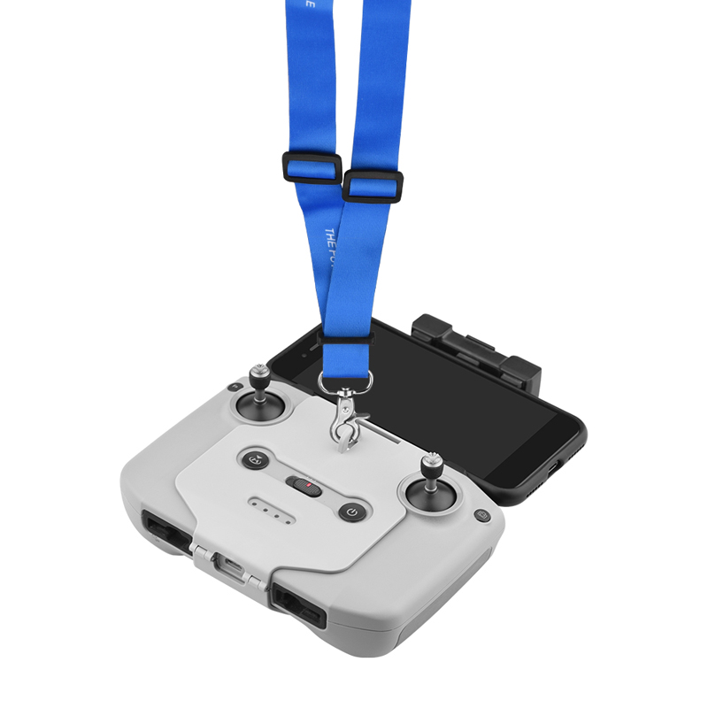 Remote Control Hook Holder Strap for DJI Mavic Air 2/MINI 2 Drone Neck Lanyard Safety Strap Rope Sling Mount Holder Accessories