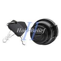 Zündung Schalter mit 2 schlüssel K7571 62102 K757162102 Fit Für Kubota-in Ventile & Teile aus Kraftfahrzeuge und Motorräder bei