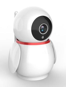 Smart IP Camera Home Mini HD 1080P Wifi Camera Two Way Audio Wifi Night Vision Video Security Camera Surveillance CCTV Network