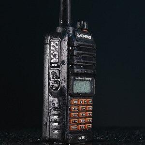 Image 3 - 8W Baofeng UV 9R IP67 Waterproof Dual Band Ham Radio Walkie Talkie 10KM UV 9R Plus UV XR UV 9R transceiver UHF VHF radio station
