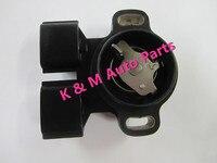 Высокое качество 22620-4M501 226204M50A 22620-4M511 TPS SNEOSR Датчик положения дроссельной заслонки tps датчик для NISSAN MAXIMA K-M