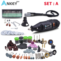 180W Engraver Electric New Engraving Dremel Mini Drill DIY Pen grinder Electric Rotary Tool Grinding Polishing Carving