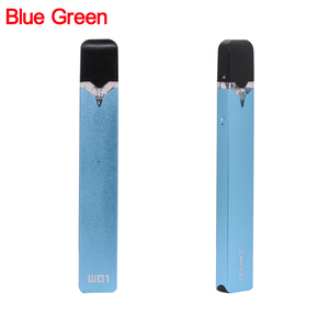 Image 2 - Clearance! OVNS W01 Pod Vape Kit With 0.7ml Cartridge Pod System Vape Pen Electronic Cigarette Kit US Warehouse