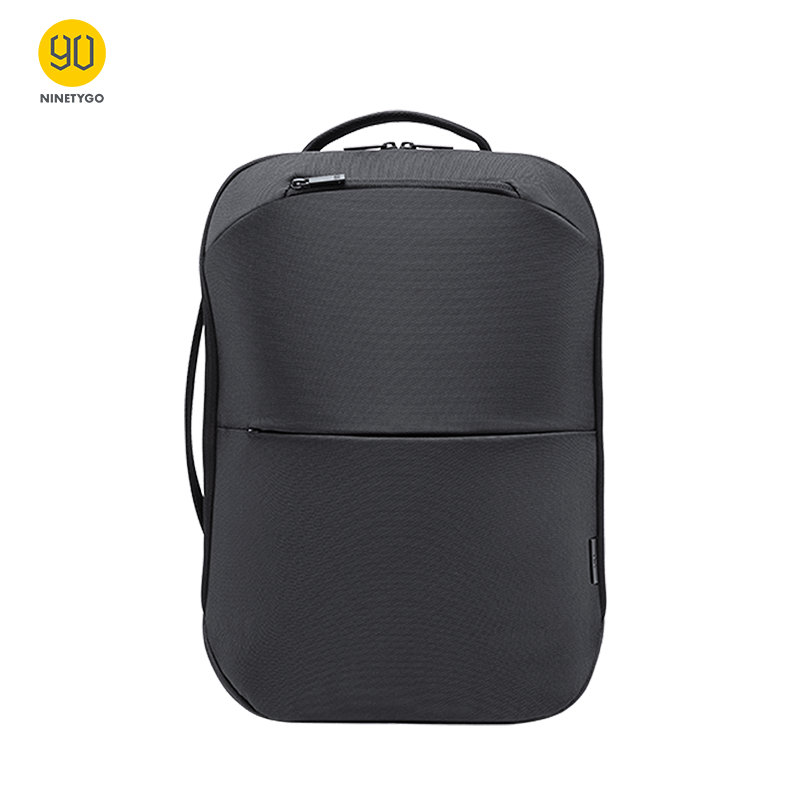NINETYGO 90Fun Business Laptop Backpack 20L Big Capacity Bag MULTITASKER Multi-Function Daypack For Travel Work School Men Women