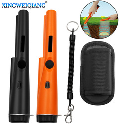New Handheld Metal Detector Positioning Rod Detector