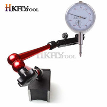 Table-Scale Stand Indicators-Measure Magnetic-Base-Holder Universal Precision 10mm