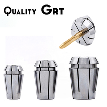 Q.Grt lathe tool holder high precision ERG chuck ERG25 ERG32 tap holder rigid tapping chuck ISO/JIS collet milling chuck