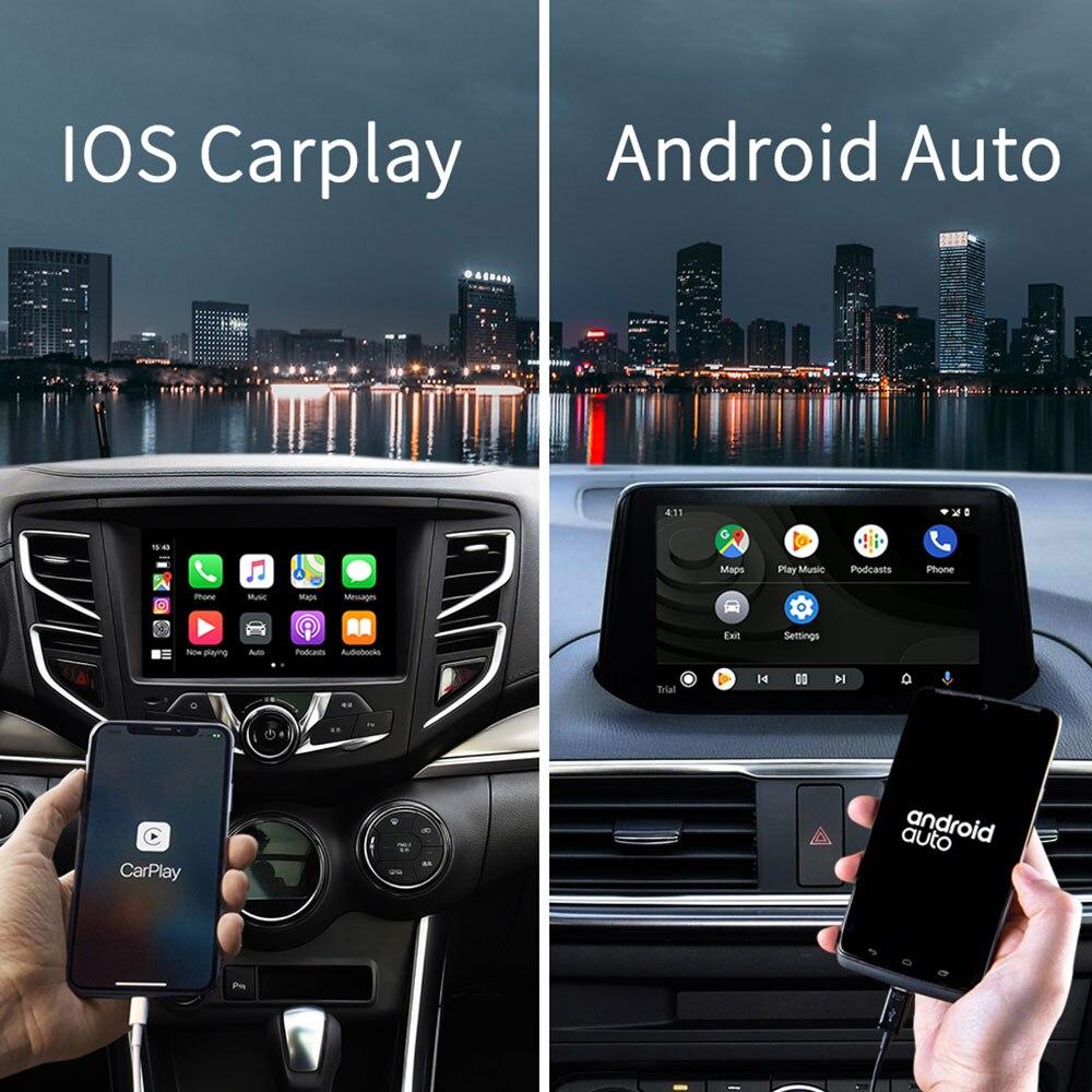 Автомобильный ключ VEHEMO Carplay, Автомобильный ключ для подключения Apple, MP5 плеер, usb-адаптер для мобильного телефона