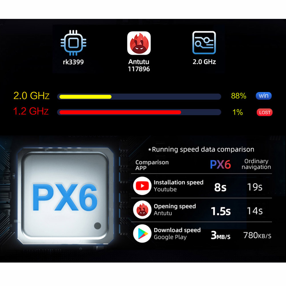 Eunavi 4G + 64G 2 DIN IPS Android 9,0 Auto Radio Multimedia Video Player GPS Für Honda Civic 2006-2011 2din auto pc 9 zoll keine dvd