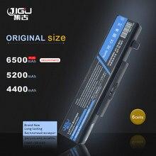 JIGU Laptop Battery L11l6Y01 L11S6Y01 For LenovoY480 Y480P Y580NT G485A G410 Y480A Y580 G480 G485G Z380 Y480M 6Cells