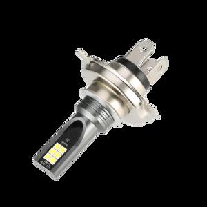 H8 H9 H1 H3 светодиодный H4 H7 H11 9005 HB3 9006 HB4 автомобильный CSP светодиодный светильник с противотуманной головкой лампы 6000 К белый авто противотуманный светильник дневной ходовой светильник