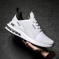 Fashion Men Casual Shoes 2019 brand sneakers men Lightweight Lace-up Walking Sneakers trainer Male Footwear plus size 39-47