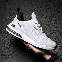 Fashion Men Casual Shoes 2019 brand sneakers men Lightweight Lace up Walking Sneakers trainer Male Footwear plus size 39 47