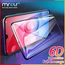 Gehärtetem Glas für Huawei Honor 10i 20 Pro 10 Lite 9X Schutz Glas Honor 10 Lite 8X 20 Pro 20I sicherheit Glas Screen Protector