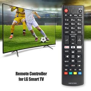 Image 3 - التحكم عن بعد AKB75375608 ل LG 32Lk6100 32Lk6200 43Lk5900 43Lk6100 42Uk6200 49Uk6200 55Uk6200 ل LG جهاز التحكم عن بعد في التلفزيون