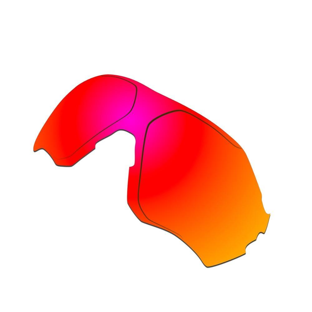 HKUCO For EVZero Range Sunglasses Polarized Replacement Lenses