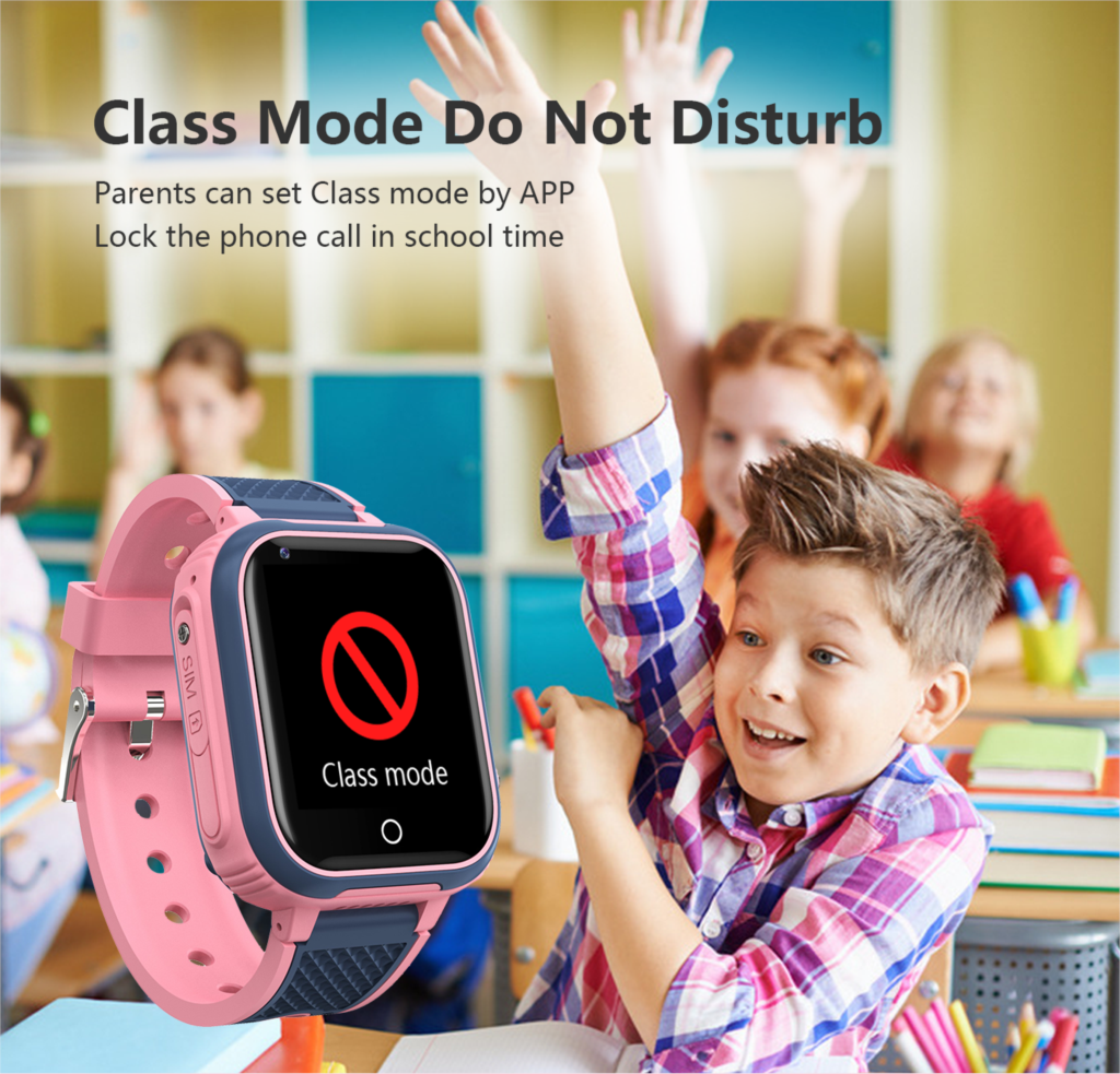 He5fa57037739407aab8a9fa4b3f4b702f LT21 4G Smart Watch Kids GPS WIFI Video Call SOS IP67 Waterproof Child Smartwatch Camera Monitor Tracker Location Phone Watch