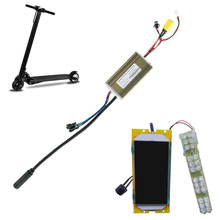 Replacement-Accessories Controller Scooter-Display-Screen Kugoo S1 Electric Driver 36V