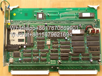 NJK11345 Sysmex(japan) K4500 1226 board 6348 board